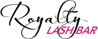 Royalty Lash Bar Logo